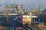 "LEW 18666 - DB Regio ""143 578-3"" 19.12.2007 - Wuppertal SonnbornMirko Günther"