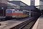"LEW 18667 - DB AG ""143 579-1"" 05.11.1995 - Stuttgart, HauptbahnhofUdo Plischewski"