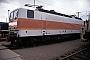 """LEW 18667 - DB AG """"143 579-1"""" 08.01.1995 - Mannheim, BetriebswerkErnst Lauer"""