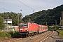 """LEW 18667 - DB Regio """"143 579-1"""" 14.07.2007 - Wetter (Ruhr)Ingmar Weidig"""