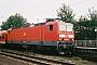 """LEW 18667 - DB Regio """"143 579-1"""" __.__.200x - Bergisch GladbachBernd Kanzler"""