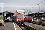 "LEW 18668 - DB Regio ""143 580-9"" 09.11.2006 - Kassel, HauptbahnhofIngmar Weidig"