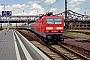 """LEW 18667 - DB Regio """"143 580-9"""" 11.07.2002 - Darmstadt, HauptbahnhofRobert Steckenreiter"""