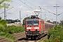 """LEW 18669 - DB Regio """"143 581-7"""" 03.08.2007 - Duisburg-SchlenkIngmar Weidig"""