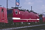 "LEW 18670 - DB ""143 582-5"" 06.09.1992 - Herne, WesthafenMichael Kuschke"
