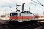 """LEW 18669 - DB Regio """"143 582-5"""" 02.10.2000 - Dortmund, HauptbahnhofOliver Wadewitz"""