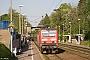 """LEW 18670 - DB Regio """"143 582-5"""" 26.04.2007 - Gevelsberg-KippIngmar Weidig"""
