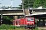 "LEW 18670 - DB Regio ""143 582-5"" 24.06.2008 - Wuppertal-SteinbeckMartin Weidig"