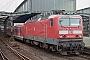 "LEW 18671 - DB Regio ""143 583-3"" __.__.200x - Duisburg, HauptbahnhofPatrick Böttger"