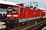 "LEW 18671 - DB Regio ""143 583-3"" 10.10.2002 - Dortmund, HauptbahnhofArchiv Tobias Kußmann"