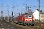"LEW 18671 - DB Regio ""143 583-3"" 14.01.2006 - Witten, HauptbahnhofIngmar Weidig"