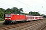 "LEW 18671 - DB Regio ""143 583-3"" 20.07.2007 - HerneDieter Römhild"