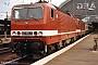 """LEW 18672 - DR """"243 584-0"""" 20.07.1991 - Dresden, HauptbahnhofErnst Lauer"""