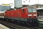 """LEW 18672 - DB Regio """"143 584-1"""" 22.02.2004 - DortmundTobias Kußmann"""