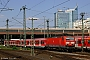 "LEW 18672 - DB Regio ""143 584-1"" 09.06.2008 - Düsseldorf, HauptbahnhofDieter Römhild"