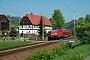 "LEW 18673 - DB Regio ""143 585-8"" 25.04.2009 - RathenTorsten Barth"