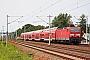 "LEW 18673 - DB Regio ""143 585-8"" 02.08.2009 - Heidenau, SüdSven Hohlfeld"