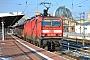 "LEW 18673 - DB Regio ""143 585-8"" 30.01.2011 - Dresden, HauptbahnhofSylvio Scholz"