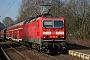 """LEW 18673 - DB Regio """"143 585-8"""" 06.03.2012 - KrippenTorsten Frahn"""