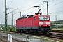 """LEW 18672 - DB Regio """"143 585-8"""" 12.07.2014 - Dresden-AltstadtIngo Wlodasch"""