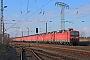 "LEW 18672 - DB Regio ""143 585-8"" 12.02.2016 - WeißigJohannes Mühle"