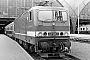 """LEW 18674 - DR """"243 586-5"""" 25.05.1991 - Leipzig, HauptbahnhofWolfram Wätzold"""