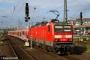 "LEW 18674 - DB Regio ""143 586-6"" 20.07.2007 - Düsseldorf, HauptbahnhofDieter Römhild"