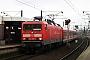 """LEW 18674 - DB Regio """"143 586-6"""" 11.12.2009 - Dortmund-DorstfeldJens Böhmer"""