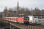 """LEW 18674 - DB Regio """"143 586-6"""" 17.02.2007 - Wetter (Ruhr)Ingmar Weidig"""