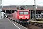 "LEW 18674 - DB Regio ""143 586-6"" 17.07.2009 - Düsseldorf, HauptbahnhofJens Böhmer"