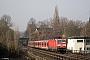"""LEW 18675 - DB Regio """"143 587-4"""" 15.02.2009 - Wetter (Ruhr)Ingmar Weidig"""