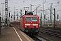 "LEW 18675 - DB Regio ""143 587-4"" 10.10.2009 - Dortmund, HauptbahnhofJens Böhmer"