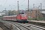 "LEW 18676 - DB Regio ""143 588-2"" 25.10.2008 - Essen, HauptbahnhofJan Erning"
