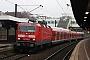 """LEW 18676 - DB Regio """"143 588-2"""" 11.12.2009 - Dortmund-DorstfeldJens Böhmer"""