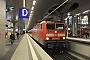 "LEW 18676 - DB Regio ""143 588-2"" 14.01.2011 - Berlin, Hauptbahnhof (tief)Sebastian Schrader"