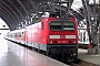 "LEW 18677 - DB Regio ""143 589-0"" 05.10.2001 - Leipzig, HauptbahnhofFrank Weimer"