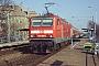 "LEW 18677 - DB Regio ""143 589-0"" 13.03.1999 - Leipzig-SellerhausenMarco Osterland"
