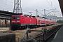 "LEW 18676 - DB Regio ""143 589-0"" 27.07.2013 - WarnemündeErik Wilde"