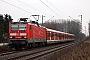 """LEW 18678 - DB Regio """"143 590-8"""" 02.01.2010 - KorschenbroichPatrick Böttger"""