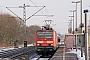 """LEW 18678 - DB Regio """"143 590-8"""" 02.01.2010 - Schwelm, Bahnhof WestIngmar Weidig"""
