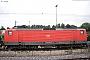 """LEW 18678 - RBH Logistics """"Ersatzteilspender"""" 19.06.2011 - Gladbeck, Zentrahlwerkstatt RBHIngmar Weidig"""