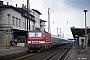 """LEW 18679 - DR """"243 591-5"""" 22.03.1991 - Naumburg (Saale)Ingmar Weidig"""