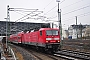 "LEW 18678 - Transdev ""143 591-6"" 18.12.2016 - Chemnitz, HauptbahnhofDieter Römhild"