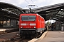 "LEW 18679 - DB Regio ""143 591-6"" 03.10.2008 - Halle (Saale), HauptbahnhofJens Böhmer"
