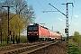"LEW 18679 - DB Regio ""143 591-6"" 23.04.2008 - GößnitzTorsten Barth"