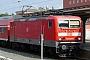 """LEW 18679 - DB Regio """"143 591-6"""" 31.08.2011 - DessauKlaus Hentschel"""