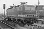 """LEW 18680 - DR """"243 592-3"""" 15.08.1990 - Leipzig, HauptbahnhofWolfram Wätzold"""