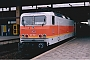 "LEW 18680 - DB AG ""143 592-4"" 18.06.1996 - Düsseldorf, HauptbahnhofWolfram Wätzold"