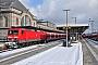 "LEW 18680 - DB Regio ""143 592-4"" 09.02.2013 - Nürnberg, HauptbahnhofFelix Bochmann"