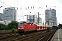 "LEW 18681 - DB Regio ""143 593-2"" 20.07.2007 - Essen, HauptbahnhofDieter Römhild"